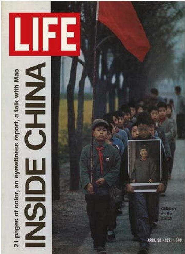 LIFE 1971